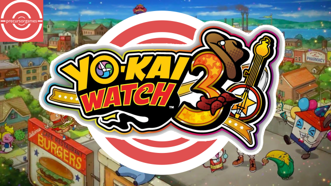 yokai watch 3 announcement cover