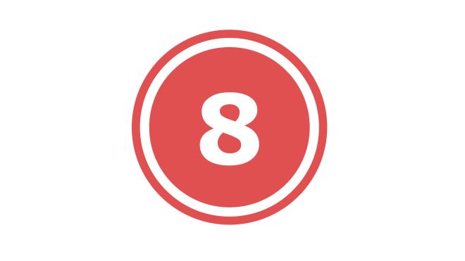 reveiw score 8